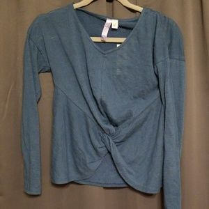 Alya womens top NWT size S
